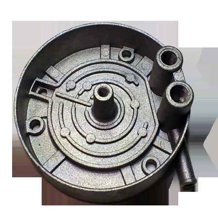 Схема дизельной тепловой пушки фото 690